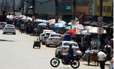 Em GO, governo deve suspender decreto de fechamento do comércio