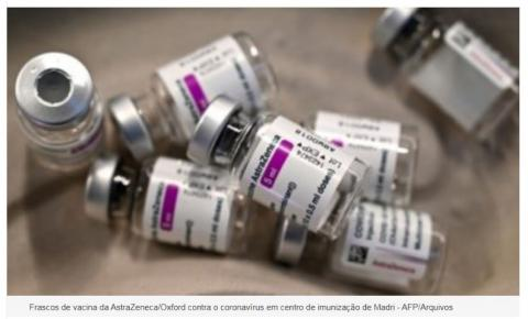 Dinamarca, primeiro país europeu a abandonar a vacina da AstraZeneca