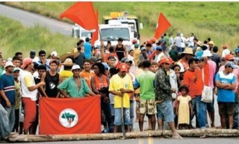 Com medo, líder do MST culpa Bolsonaro pelo fim das invasões em propriedades rurais