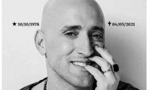 Paulo Gustavo morre aos 42 anos após complicações da Covid-19