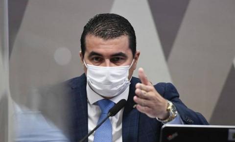 Conselho de Ética da Câmara vai apurar condutas de Miranda e Barros