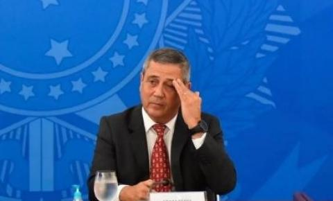 Congresso articula convocação de Braga Netto para explicar ameaças