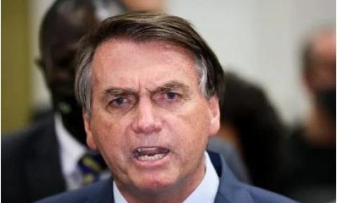 """Bolsonaro diz que não admitirá apuração de votos """"secreta"""" do TSE"""