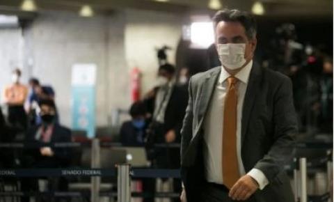 Ciro Nogueira quer assumir a Casa Civil em grande estilo