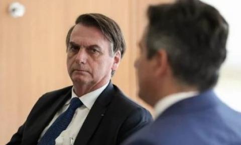 """Base bolsonarista oscila entre """"passada de pano"""" e decepção com Ciro Nogueira"""