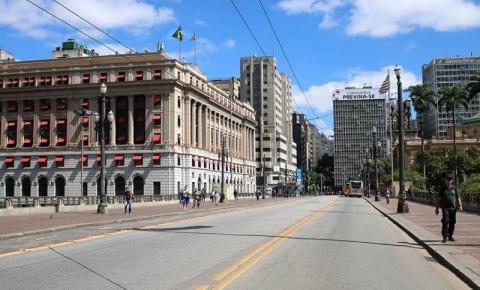 Decisão do STF sobre isolamento de estados e municípios repercute no Senado