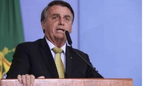 """""""Não aceitaremos uma farsa em qualquer eleição"""", diz Bolsonaro"""