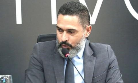 Alceu Gomes é pré-candidato a deputado estadual por Valparaíso