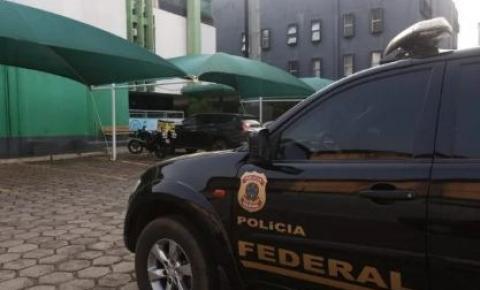PF faz operação em Brasília contra fraude no Sistema S