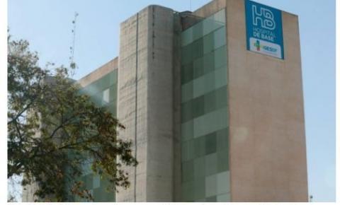 Hospital de Base faz 61 anos com mais de 1 milhão de atendimentos em 2021