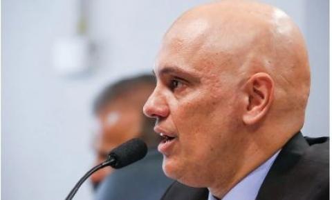 """Ex-PM de Minas ameaça Alexandre de Moraes: """"Terça-feira vamos te matar"""""""