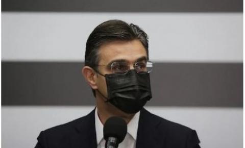 Pré-candidato ao governo de SP, Rodrigo Garcia intensifica agenda pelo interior