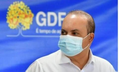 Ibaneis nomeia novo secretário de Desenvolvimento Econômico do DF