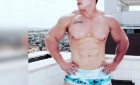 """""""Hulkinho do tráfico"""" é preso pela PCDF por fazer combo de sexo e drogas"""