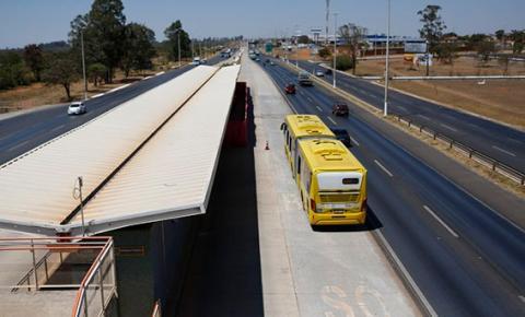 Moradores de Santa Maria ganham nova linha de ônibus