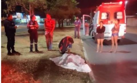 Homem de 33 anos é morto a facadas no DF; testemunhas detêm suspeito