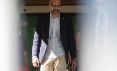 Moraes manda prender Allan dos Santos e ordena extradição dos EUA