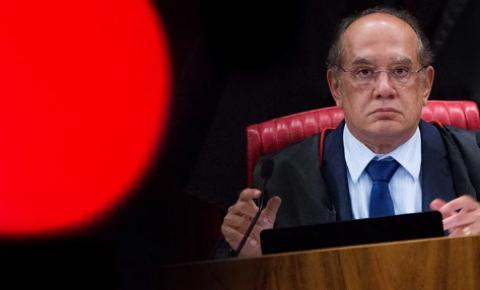 Gilmar Mendes mantém prisão de irmão de ex-governador da Paraíba