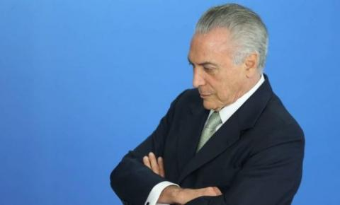 Globo prega em editorial a renúncia de Michel Temer