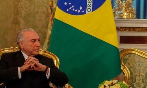Mídia internacional repercute denúncia de corrupção contra Temer