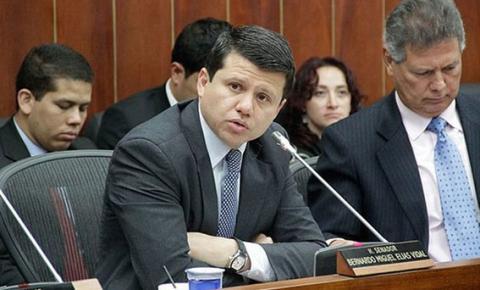 Senador colombiano é detido por participação no caso Odebrecht