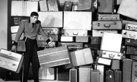 Adeus Jerry Lewis, cómico e crítico do imaginário americano