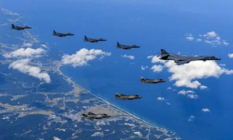 Brasil fica de olho e toma precauções para a guerra