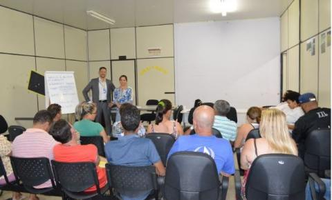 Banco do Brasil e administração realizam palestra sobre oferta de crédito para microempresários de Santa Maria