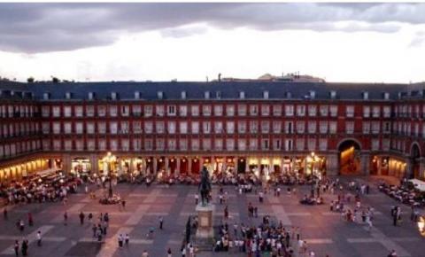 O bonde da Anvisa para Madri