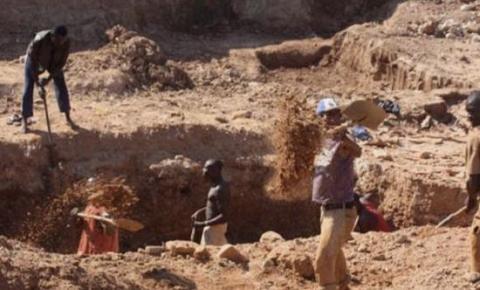 Militantes brasileiros são detidos no Zimbábue em meio a comitiva de direitos humanos