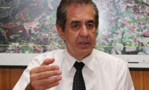 Secretário Marcos Dantas discutirá o problema do fornecimento de água no residencial Ribeirão, em Santa Maria