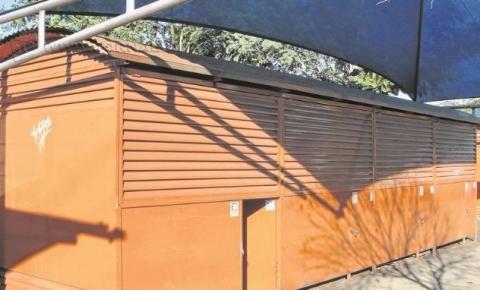 Convocação para proprietários de trailers e quiosques de Santa Maria