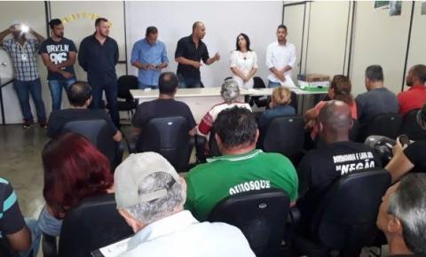 Administração esclarece decreto de regularização para quiosqueiros de Santa Maria