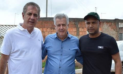 Depois das obras, Porto Rico começa a ganhar cara nova