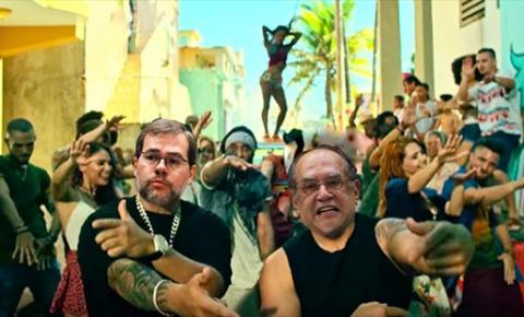 """SPOTIFY: """"Despachito"""", de Gilmar Mendes, é a música mais tocada do ano"""