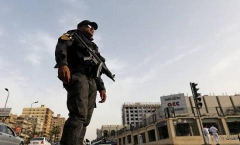 Egito executa 15 terroristas condenados à morte