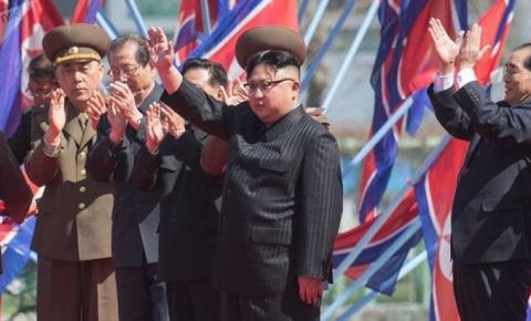 Coreia vira potência nuclear e coloca Washington como alvo