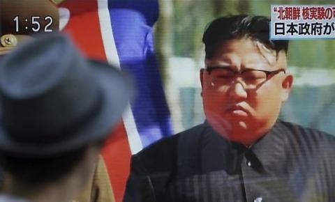 Coreia sinaliza que pode retomar conversas com Seul