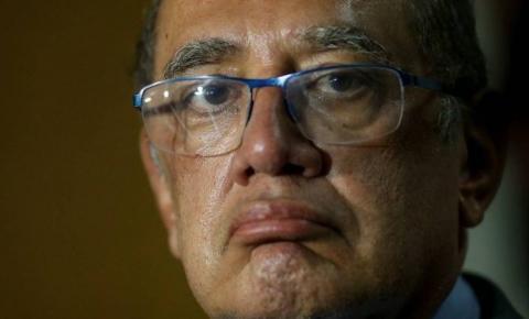Gilmar Mendes escrachado na rua. 'Queime no Inferno…