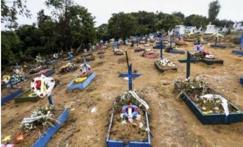 Entre as 50 cidades mais violentas do mundo17 estão no Brasil