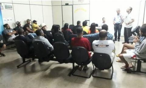 Fórum de Cultura de Santa Maria define programação do DF Cidadão e tira dúvidas sobre a FASSANTA 2018