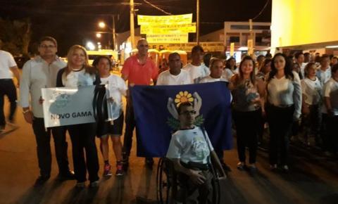 Campanha de ódio ao Município de Novo Gama  faz novas vítimas