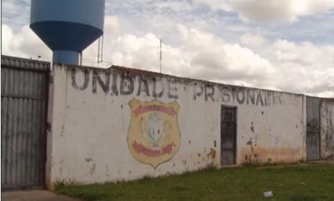 Presos tentam fugir do presídio do Novo Gama durante banho de Sol
