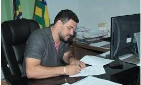 Ex-Prefeito de novo gama é condenado a pagar multa de 176 mil reais.
