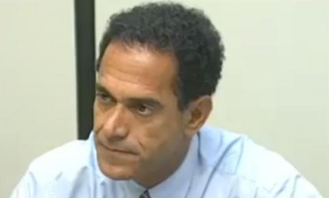Jornalista Weligton Moraes será o secretário de Comunicação do DF