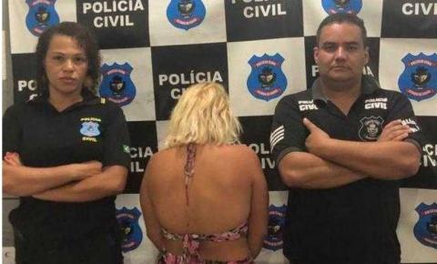 Jovem de 23 anos é presa ao sequestrar criança de 7 anos em Valparaíso