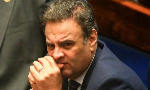 PF cumpre mandados contra Aécio, Paulinho da Força e Cristiane Brasil