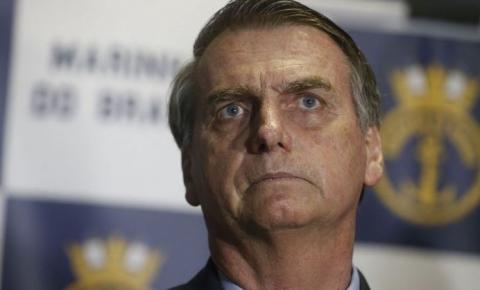 MEDIDAS DE BOLSONARO TÊM APOIO DE 75% DOS BRASILEIROS, DIZ IBOPE