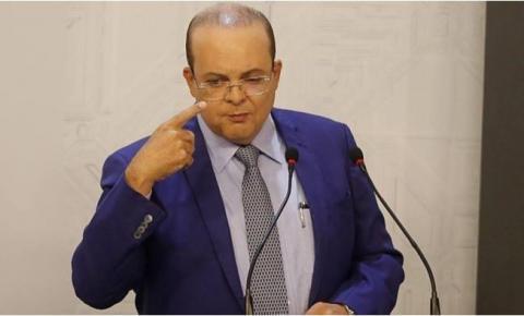 """""""Eu não sou fruto da situação e nem da oposição"""", disse Ibaneis"""