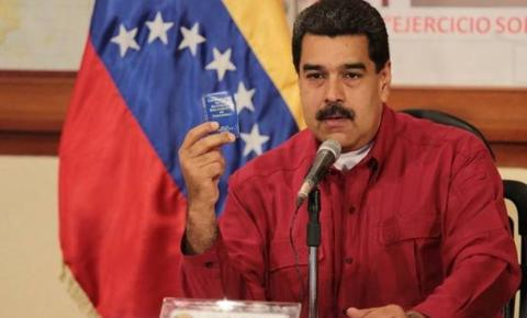 Parlamento da Venezuela rejeita segundo mandato de Maduro